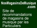 Trouvez les meilleurs magasins de musique avec les avis clients sur MagasinsDeMusique.NosAvis.com