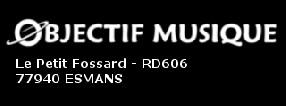 Objectif Musique Esmans