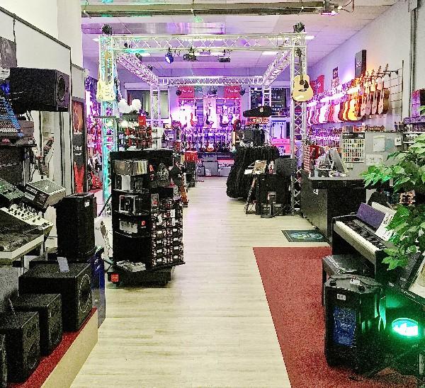 Le magasin de référence dans toute la région centre